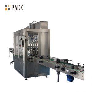 Ang GMP CE ISO Certificate ng humic acid likidong pagpuno ng pataba na makina
