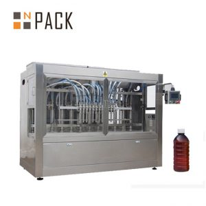 Pabrika Murang Presyo Ginagarantiyahan Cbd Cartridge 1 Liter Oil Filling Machine Para sa Langis ng Motor